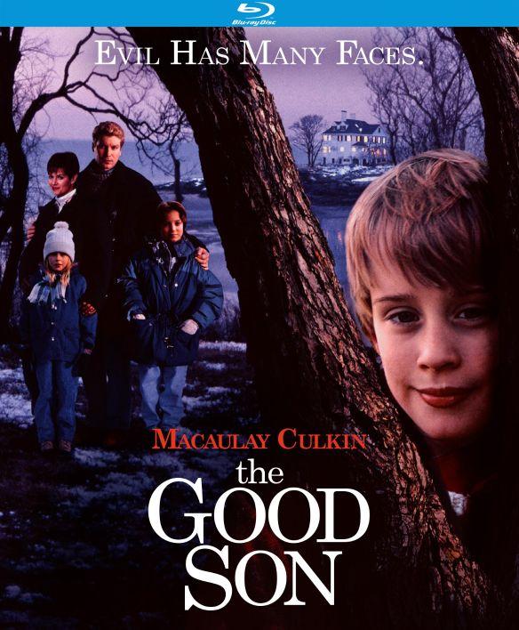 The Good Son [Blu-ray] [1993] 33141216