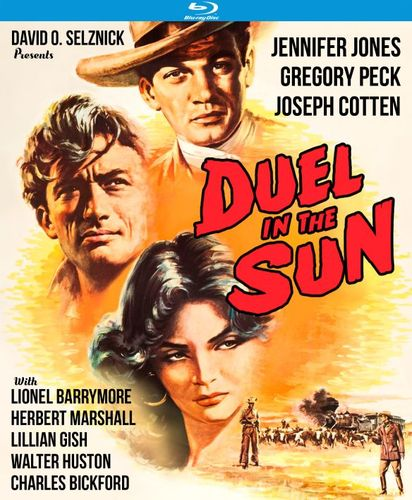 Duel in the Sun [Blu-ray] [1946] 33141298