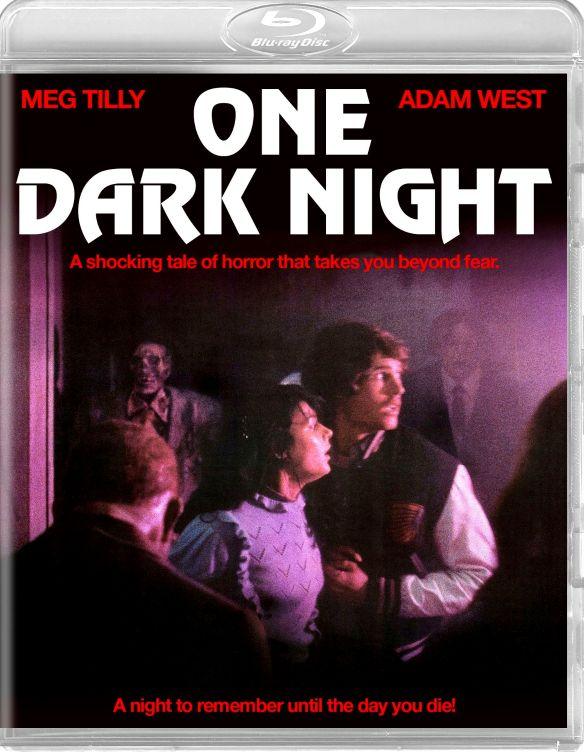 One Dark Night [Blu-ray] [1982] 33141426