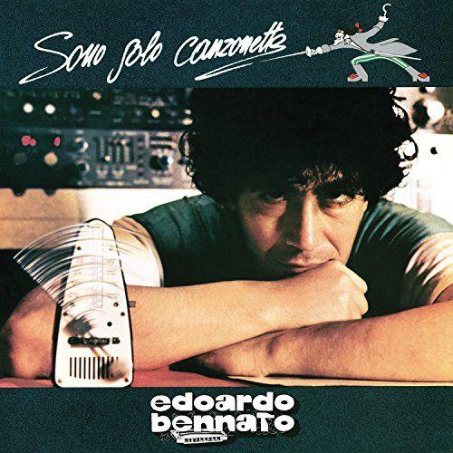 Sono Solo Canzonette [LP] - VINYL
