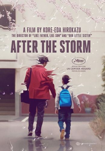 After the Storm [Blu-ray] [2016] 33146883