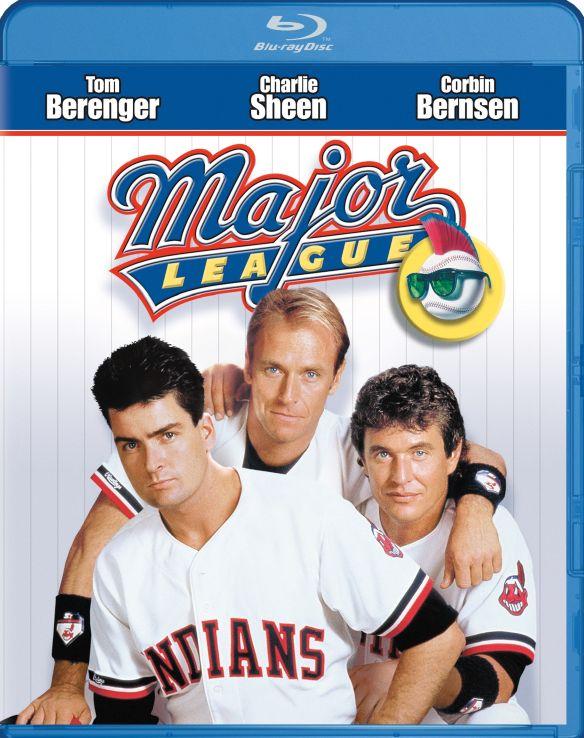Major League [Blu-ray] [1989] 33155411