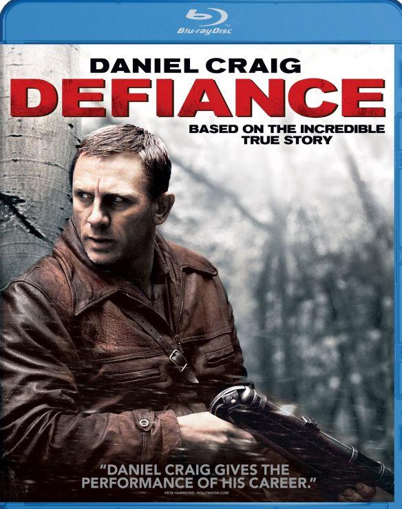 Defiance [Blu-ray] [2008] 33155493