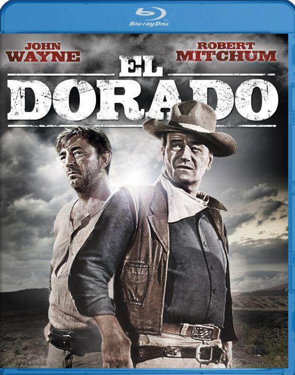 El Dorado [Blu-ray] [1967] 33155591