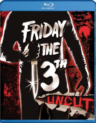 Friday the 13th [Blu-ray] [1980] 33155646