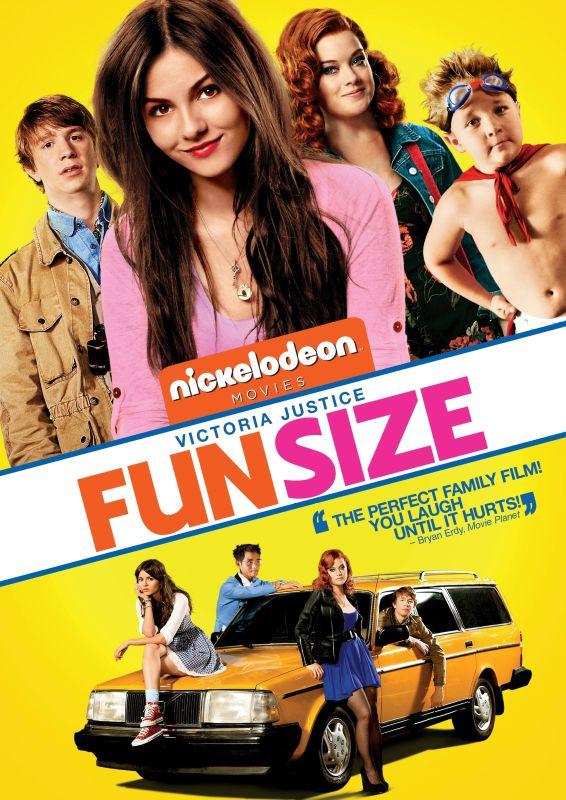 Fun Size [Blu-ray] [2012] 33155737
