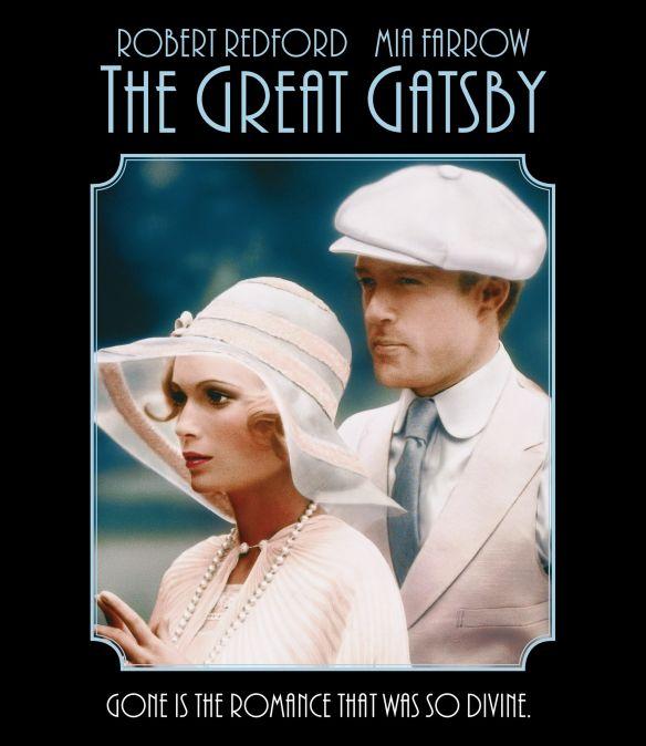 The Great Gatsby [Blu-ray] [1974] 33155764