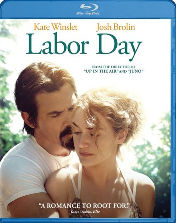 Labor Day [Blu-ray] [2013] 33155846