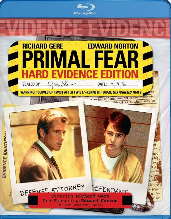 Primal Fear [Blu-ray] [1996] 33156044