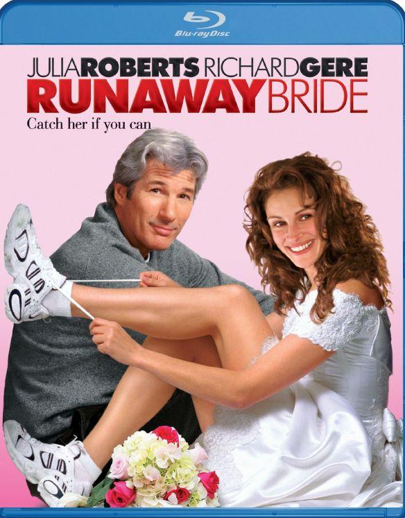 Runaway Bride [Blu-ray] [1999] 33156062