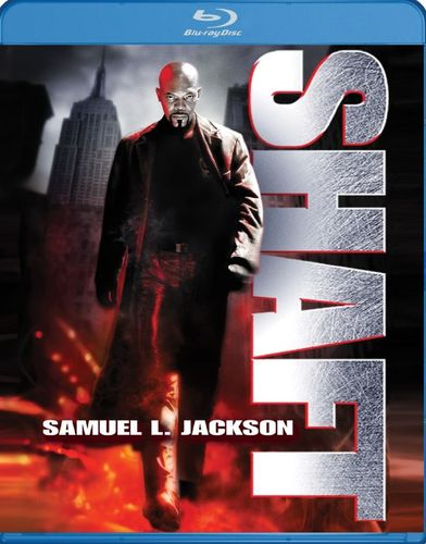 Shaft [Blu-ray] [2000] 33156099