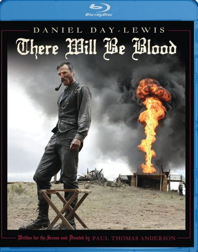 There Will Be Blood [Blu-ray] [2007] 33156122