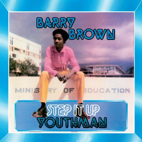 Step It Up Youthman [LP] - VINYL 33156654