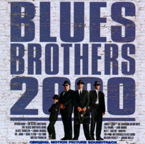 Blues Brothers 2000 [CD] 3315923