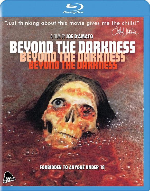 Beyond the Darkness [CD/Blu-ray] [Blu-ray] [1979] 33161433