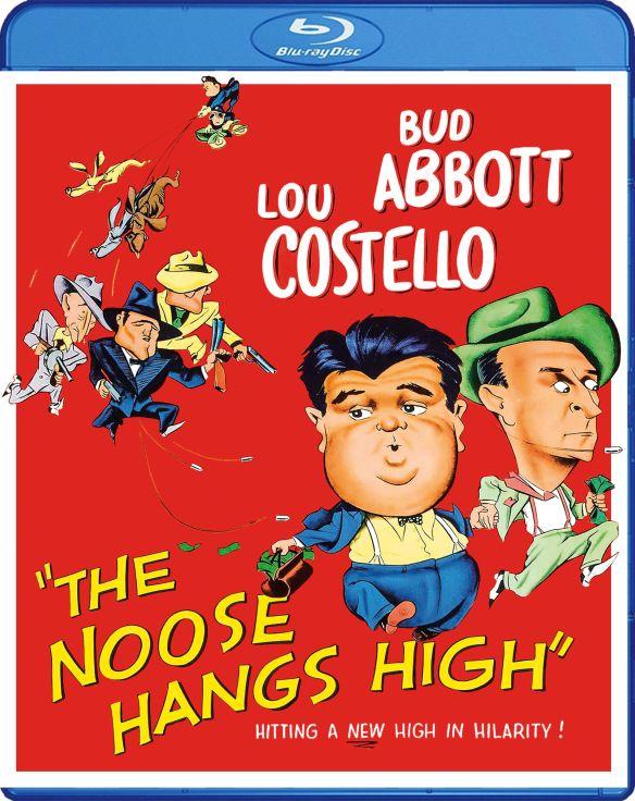 The Noose Hangs High [Blu-ray] [1948] 33165755