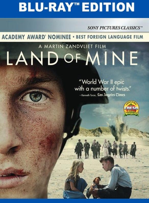 Land of Mine [Blu-ray] [2015] 33206262