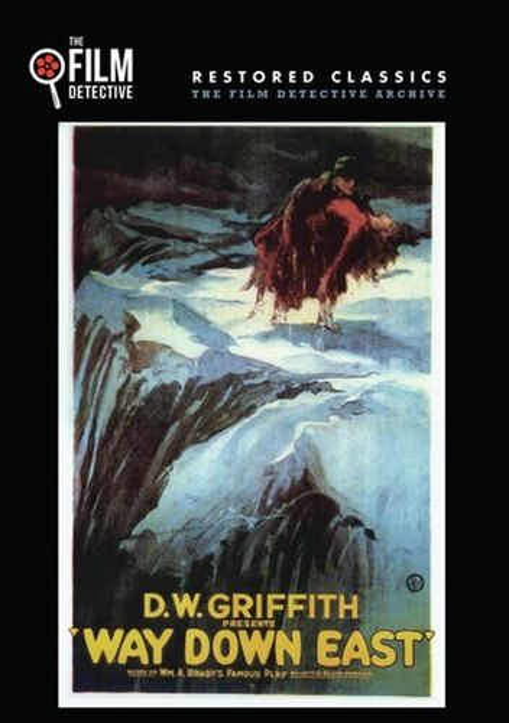 Way Down East [DVD] [1920] 33219265