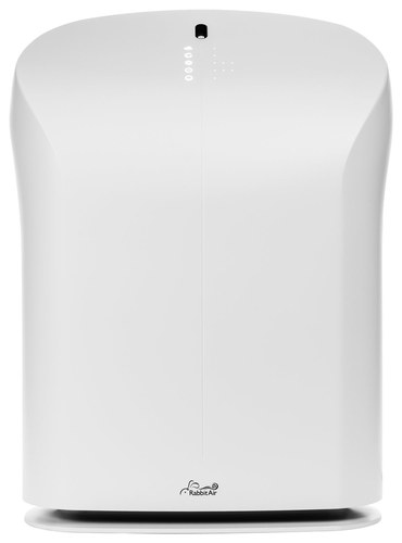 Rabbit Air - BioGS Air Purifier - White 3322173