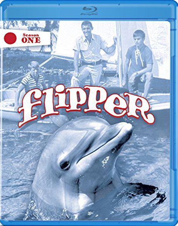 Flipper: Season 1 [Blu-ray] 33254819