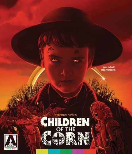 Children of the Corn [Blu-ray] [1984] 33260406