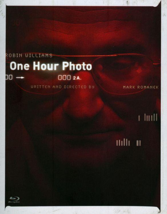 One Hour Photo [Blu-ray] [2002] 3326046