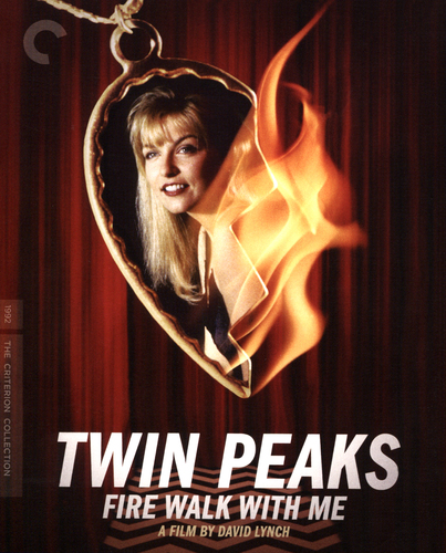 Twin Peaks: Fire Walk with Me [Criterion Collection] [Blu-ray] [1992] 33283316