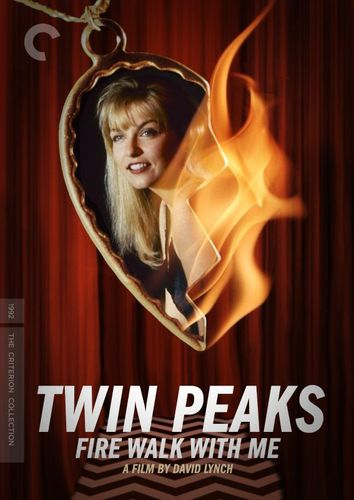 Twin Peaks: Fire Walk with Me [Criterion Collection] [DVD] [1992] 33283325
