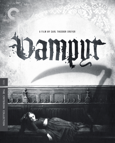 Vampyr [Criterion Collection] [Blu-ray] [1932] 33283352