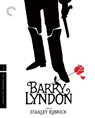 Barry Lyndon [Criterion Collection] [Blu-ray] [1975] 33283467