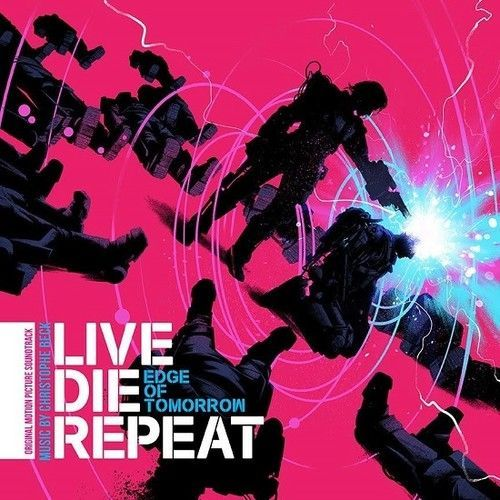 Edge of Tomorrow (Or Live Die Repeat) [Oirignal Motion Picture Soundtrack] [LP] - VINYL 33288339
