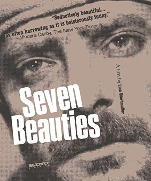 Seven Beauties [Blu-ray] [1975] 33298879