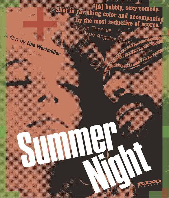 Summer Night [Blu-ray] [1986] 33298915