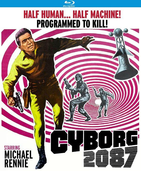 Cyborg 2087 [Blu-ray] [1966] 33298997