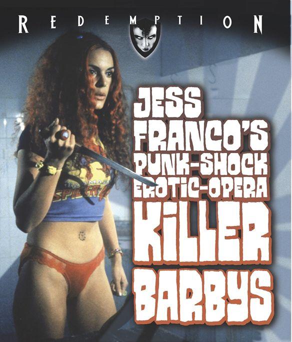 Killer Barbys [Blu-ray] [1996] 33299443