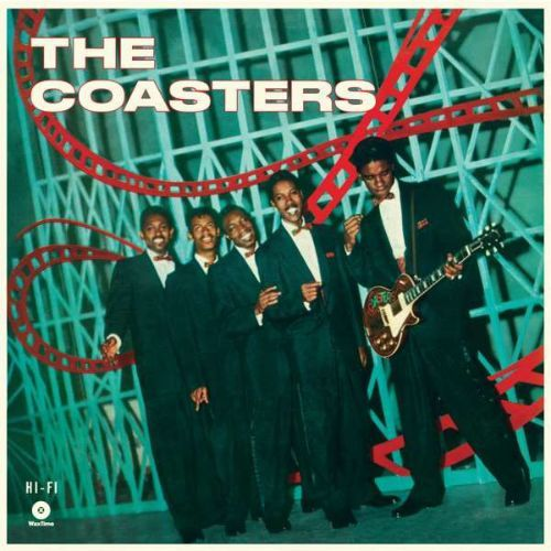 Image of The Coasters [Wax Time] [LP] - VINYL