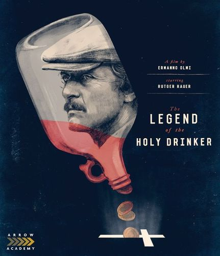 The Legend of the Holy Drinker [Blu-ray/DVD] [2 Discs] [1988] 33300839