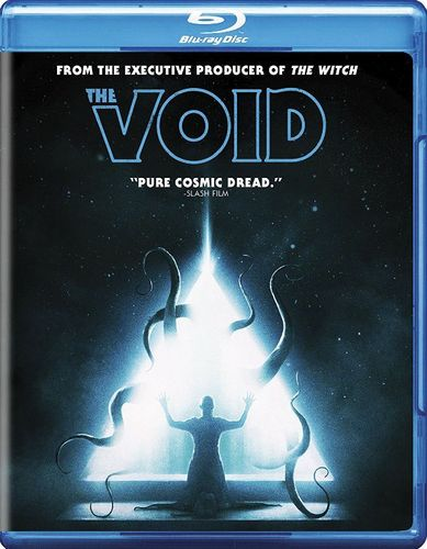 The Void [Blu-ray] [2017] 33327367