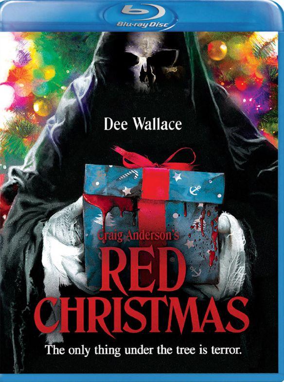 Red Christmas [Blu-ray] [2016] 33338293