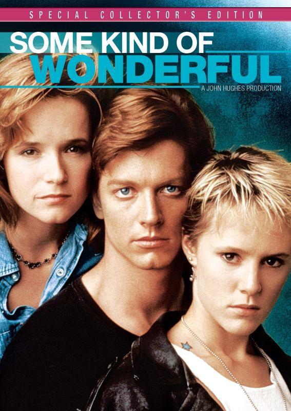 Some Kind of Wonderful [DVD] [1987] 33348543