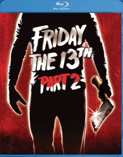 Friday the 13th, Part 2 [Blu-ray] [1981] 33348561