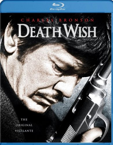 Death Wish [Blu-ray] [1974] 33348625