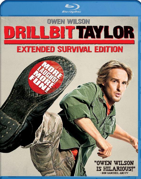 Drillbit Taylor [Blu-ray] [2008] 33348643