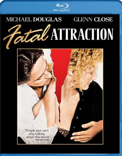 Fatal Attraction [Blu-ray] [1987] 33348834