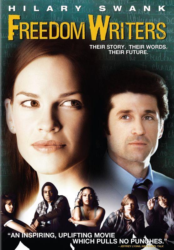 Freedom Writers [DVD] [2007] 33348898
