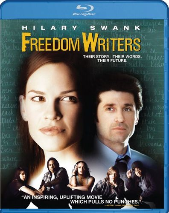 Freedom Writers [Blu-ray] [2007] 33348907