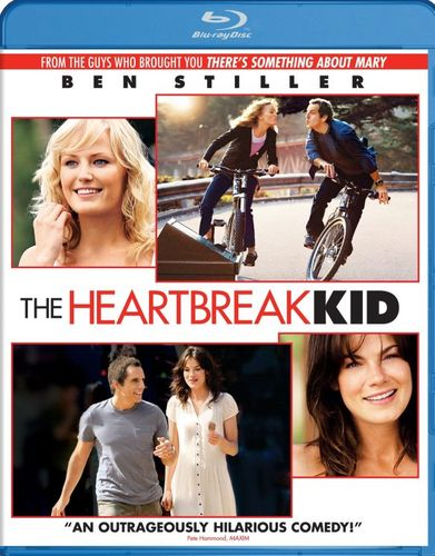 The Heartbreak Kid [Blu-ray] [2007] 33348961