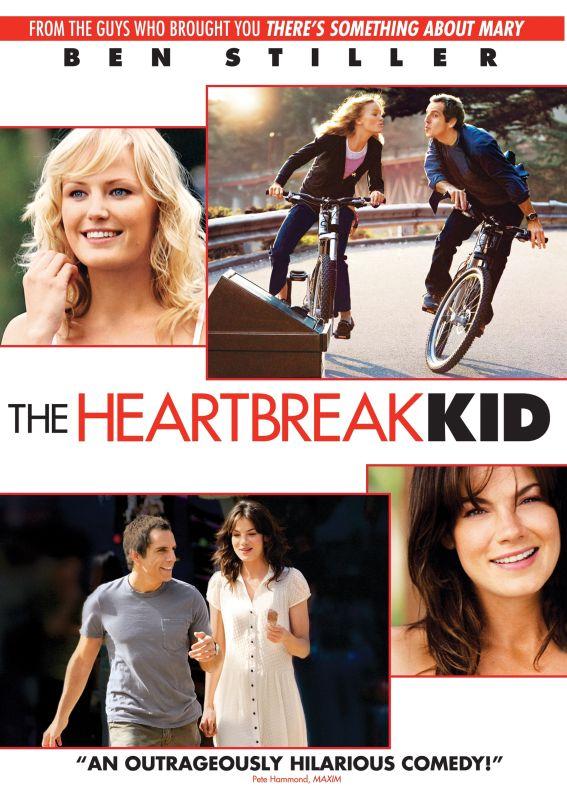 The Heartbreak Kid [DVD] [2007] 33348989
