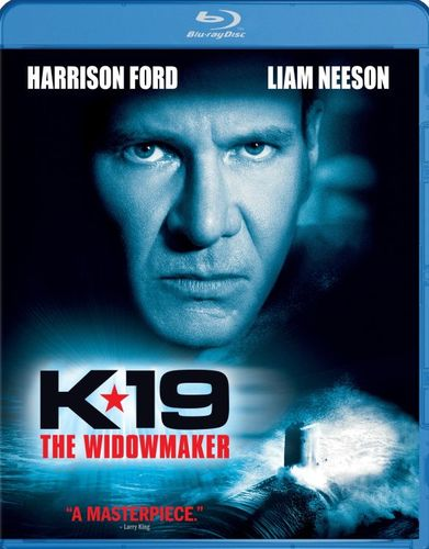 K-19: The Widowmaker [Blu-ray] [2002] 33349165
