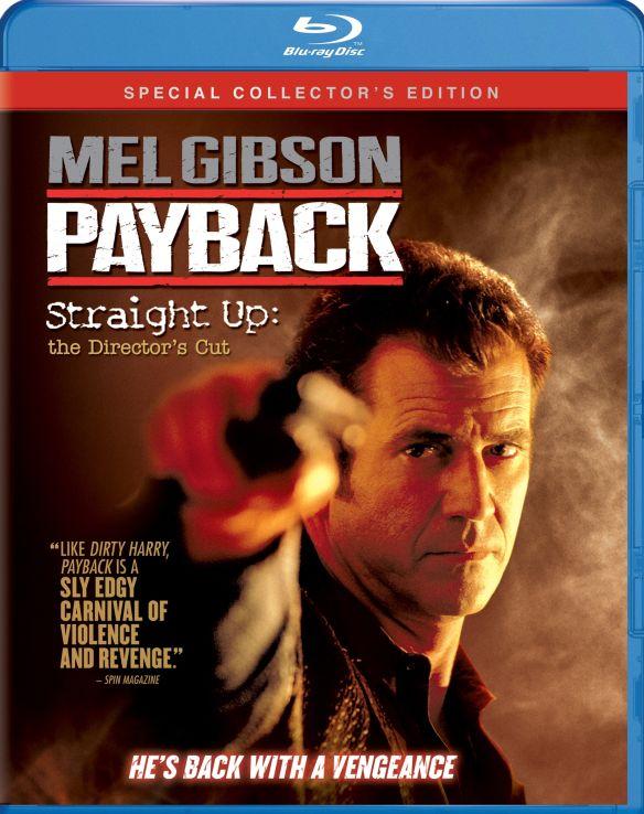 Payback [Blu-ray] [1999] 33349261